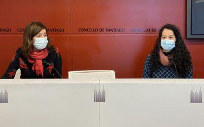 Compostela Aberta reclámalle a Bugallo que destine ás políticas sociais o 10 por cento do orzamento de 2021