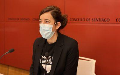 Marta Lois denuncia as demoras na atención no Centro Municipal de Información á Muller