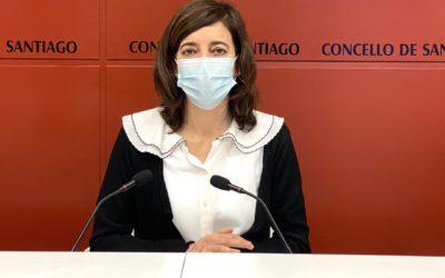 """Marta Lois: """"Bugallo oculta a súa incapacidade acusando á oposición de atrasar unha convocatoria de axudas para a que ata hai dous días non sabía nin cantos cartos tiña"""""""