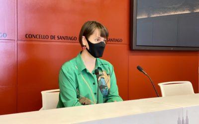 Branca Novoneyra pide que se amplíen os prazos para a xustificación das axudas para actividades culturais