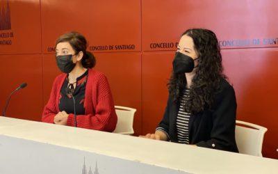 Compostela Aberta pedirá no Pleno a modificación dos orzamentos do 2021 para garantir máis axudas á hostalería e o comercio