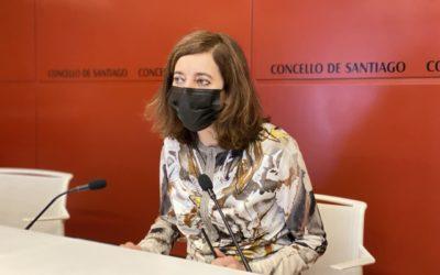 """Marta Lois: """"O Goberno de Bugallo nin escoita nin tén ideas para impulsar novas estratexias que garantan o crecemento sustentable do turismo"""""""