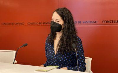 """María Rozas: """"Ao falar da oferta de conciliación, o Goberno demostra o seu descoñecemento ou trata de enganar ás familias"""""""