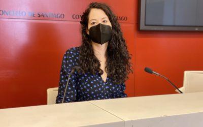 """María Rozas: """"No servizo de conciliación para as familias, o Goberno de Bugallo vai de chapuza en chapuza"""""""