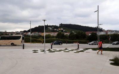 CA trasládalle ao Goberno as demandas da veciñanza da Pontepedriña para mellorar a integración da estación intermodal no barrio
