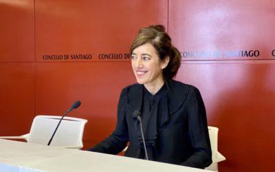 """Marta Lois: """"Os orzamentos do Estado demostran que Bugallo é un gran vendedor de fume"""""""