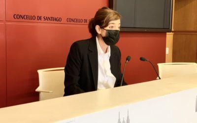 """Marta Lois urxe ao Goberno a aclarar """"a utilidade práctica dos estudos sobre o turismo nos que leva gastados máis de 130.000 euros"""""""