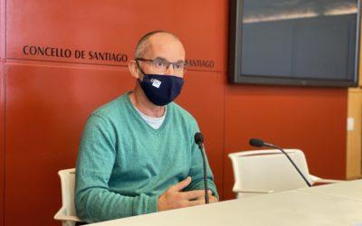 """Xan Duro: """"Bugallo comprometeuse hai dous anos a impulsar a construción da piscina de Santa Marta, e non deu ningún paso ao respecto"""""""