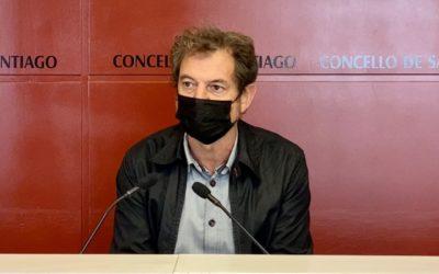 """Jorge Duarte reclámalle ao Goberno """"unha maior celeridade e eficiencia na tramitación dos expedientes vinculados á EDUSI"""""""