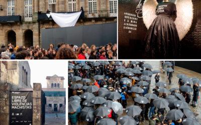 Todos os días son 25N: seguimos en pé #ContraAsViolencias