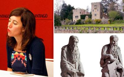 Pola recuperación do patrimonio público en mans da familia Franco